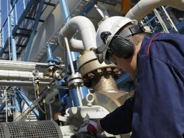 Assistência Técnica e Manutenção Industrial